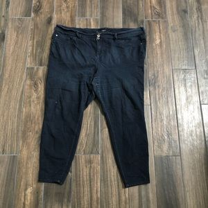 torrid denim pants jeans 24R